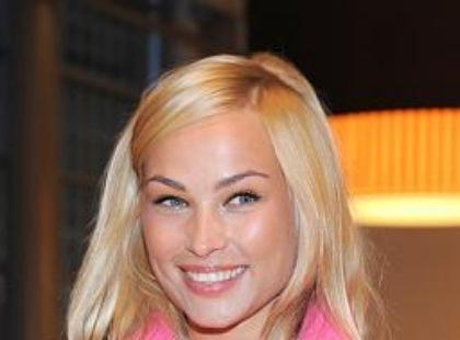 Sposoby na blondynkę…