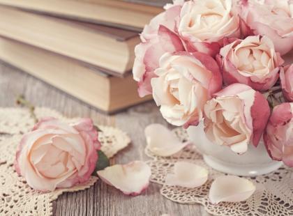 Sposoby na cięte kwiaty