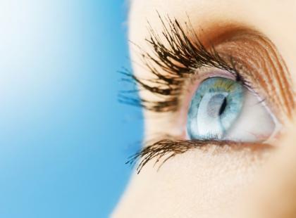 Sposoby na łzawiące oczy