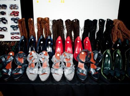 Sposoby na piękne buty