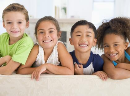 Sposoby na rozwijanie kreatywności dziecka
