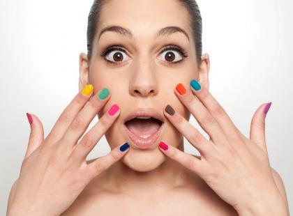 Sposoby na trwały manicure