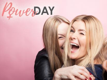 Spotkania z najlepszymi psychologami i mentorami, warsztaty i wielka moc kobiet - zobacz relację z Power Day 2018!