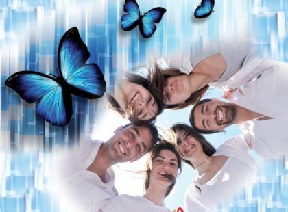 Spotkanie chorych na tocznia rumieniowatego układowego i ich bliskich