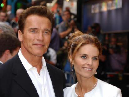 Spowiedź Arnolda Schwarzeneggera