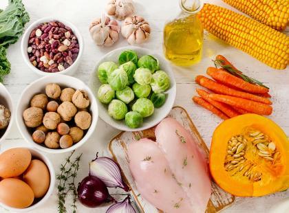Sprawdź, co można jeść na diecie lekkostrawnej