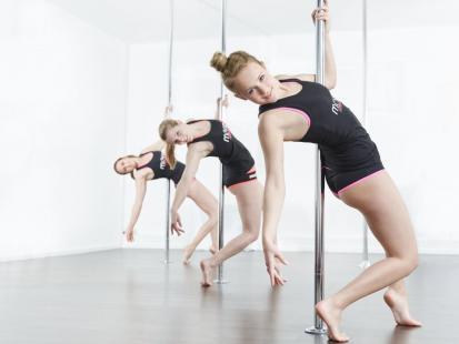 Sprawdź! Co zyskasz dzięki nauce tańca na rurze?