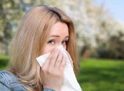 Sprawdź, czy masz alergię krzyżową!