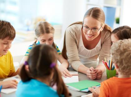 Sprawdź, czy twój sześciolatek jest gotowy na szkołę!
