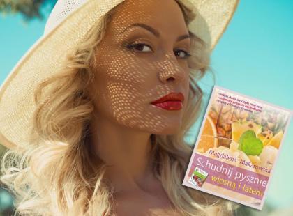Sprawdź, czy wygrałaś książkę z dietetycznymi przepisami na wiosnę!