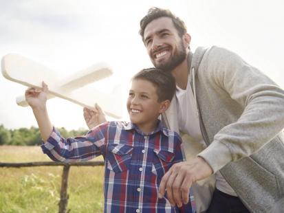 Sprawdź horoskop swojego partnera i dowiedz się, jakim będzie ojcem