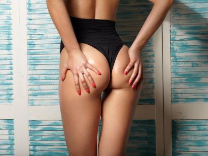 Sprawdź, jak odchudzić brzuch, biodra i uda!
