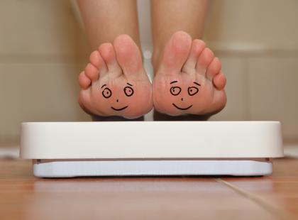 Sprawdź jak powinnaś się ważyć, by nie wpadać w popłoch przy każdej zmianie masy ciała.