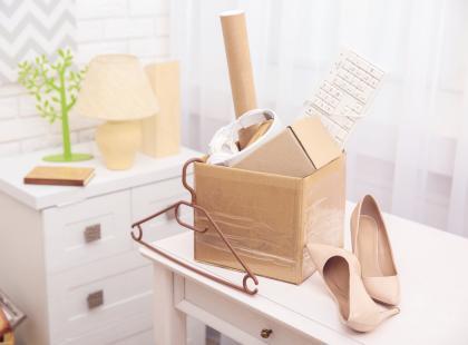 Sprawdź, jak tanim kosztem przygotować samodzielnie szafkę na buty! 3 pomysły na oryginalne projekty!