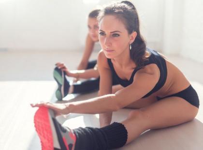 Sprawdź! Jak uzyskać maksymalny efekt dzięki domowemu treningowi?