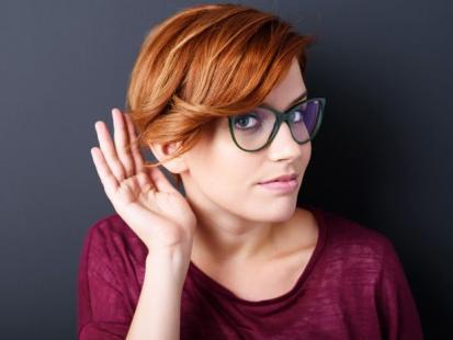 Sprawdź, jak wykonać leczniczy masaż ucha w 4 prostych krokach!