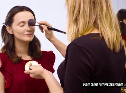 Sprawdź, jak zrobić ultra kobiecy makijaż!