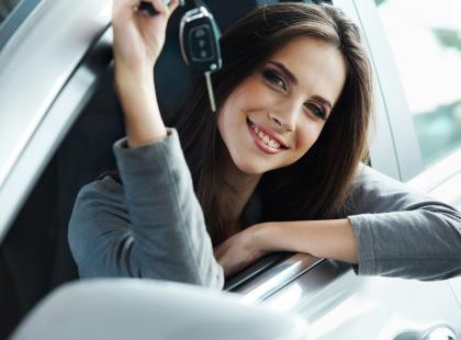 Sprawdź jaki samochód pasuje do ciebie najbardziej!