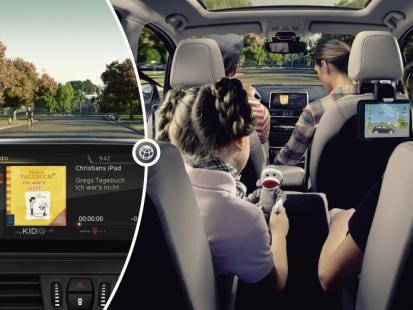 Sprawdź, jakie funkcje auta pasują do nowoczesnej rodziny