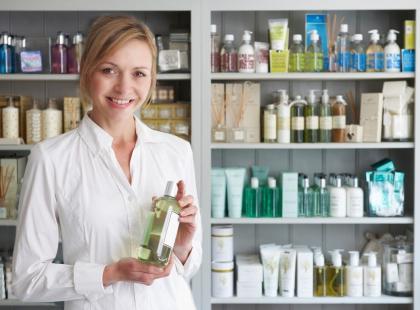 Sprawdź, które składniki kosmetyczne są najbardziej wartościowe!