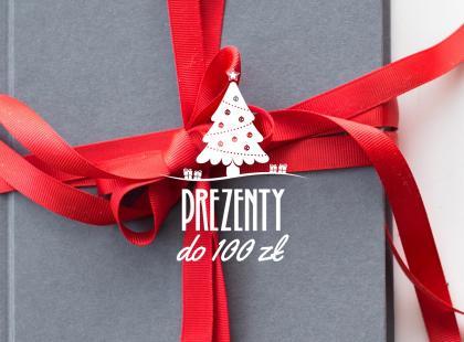 Sprawdź najlepsze prezenty Gwiazdkowe do 100 zł!