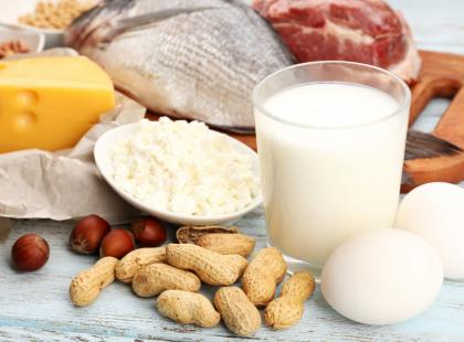 Sprawdź! Obalamy 6 największych mitów na temat białka w diecie