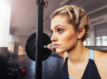 Sprawdź! Oto 7 najlepszych i 7 najgorszych ćwiczeń dla kobiet na siłowni