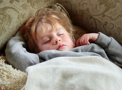 Sprawdź sama, czy twoje dziecko jest chore