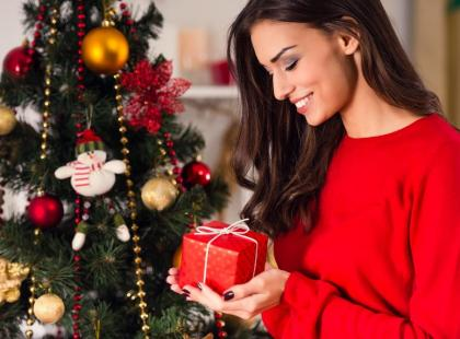 Sprawdź świąteczne promocje dermokosmetyków i perfum!