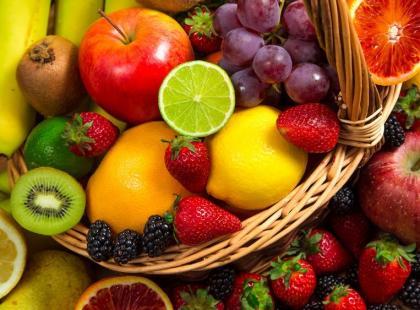 Sprawdź swoją wiedzę! Czy znasz... owoce? [psychotest]