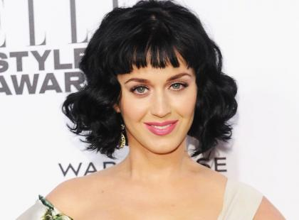 Sprawdź w 4fun.tv co Katy Perry wynosi z hoteli!