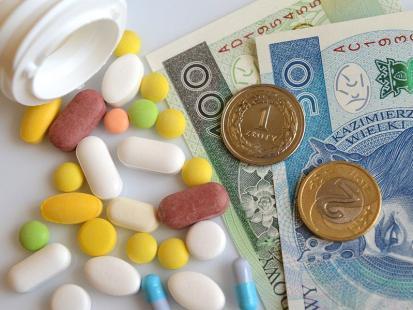 Sprawdź zasady refundacji leków