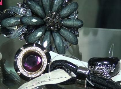 Sprawdzamy jaka biżuteria jest teraz najmodniejsza