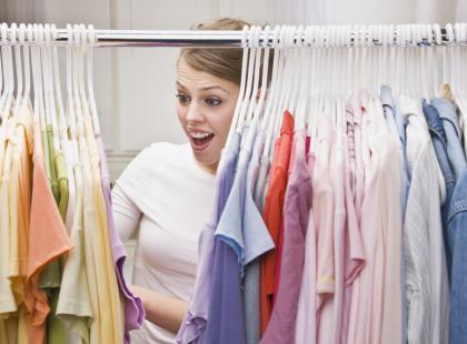Sprawdzone sposoby na mole odzieżowe