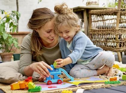 Sprawdzone sposoby na rozwijanie wyobraźni dziecka