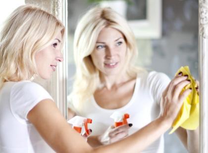 Sprytne sposoby na skuteczne czyszczenie