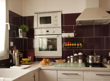 Sprzęt AGD w małej kuchni