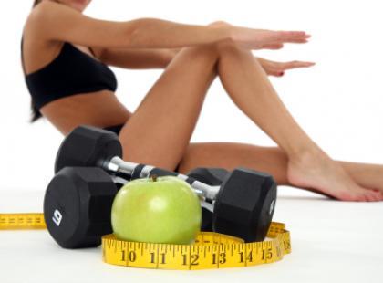 Sprzęt fitness a odchudzanie i zdrowie