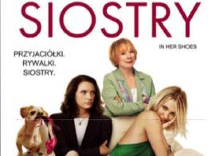 """Srebrna kolekcja - """"Siostry (In Her Shoes)"""""""