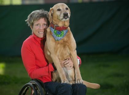 Srebrna medalistka z Rio chce poddać się eutanazji