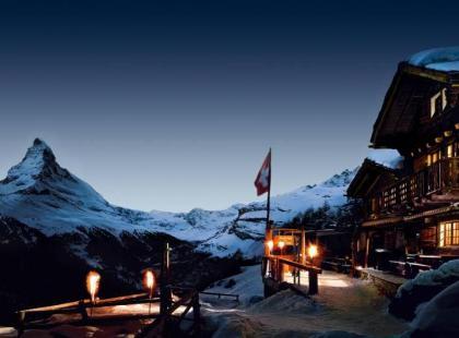 St. Moritz - Na szczycie świata