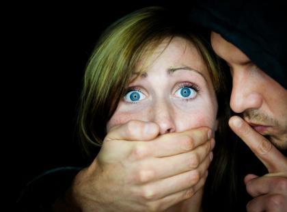 Czym jest stalking?/fot. Fotolia