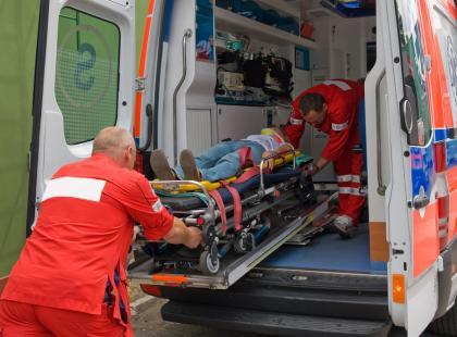 Stany nagłe - izba przyjęć i szpitalny oddział ratunkowy
