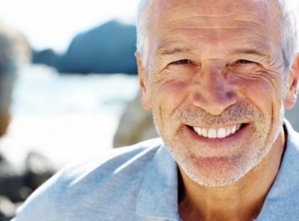 Starość czyli… druga młodość – męska iluzja chłopięcości