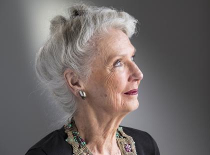 """Starość jest alternatywą, niech twoje dzieci widzą, że płaczesz i wiele inny życiowych rad autorki """"Jesteś cudem"""""""