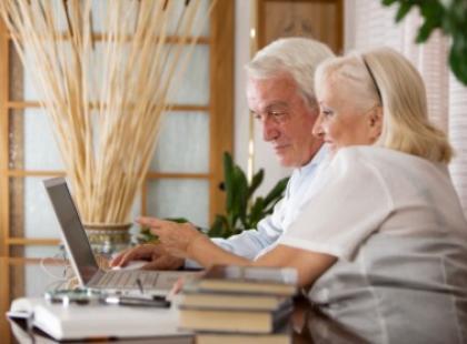 Starość - też radość