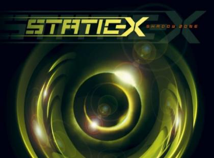 "Static X ""Shadow Zone"" (U.S. Version)"