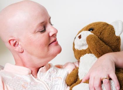 Stawić czoła chorobie, czyli psychika w walce z rakiem