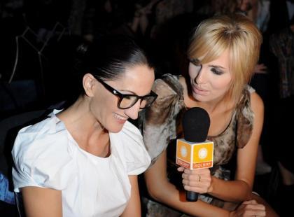 Steczkowska, Cichopek i inni na imprezie Polsat Cafe