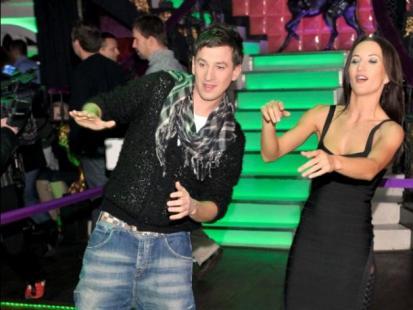 Steczkowska, Rock i Bosak na premierze Kinect dla Xbox 360
